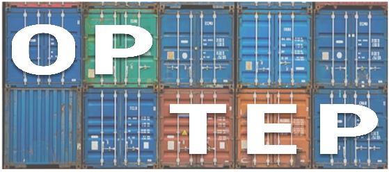 OPTEP Logo